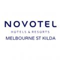 Hotel Novotel, St Kilda Vic