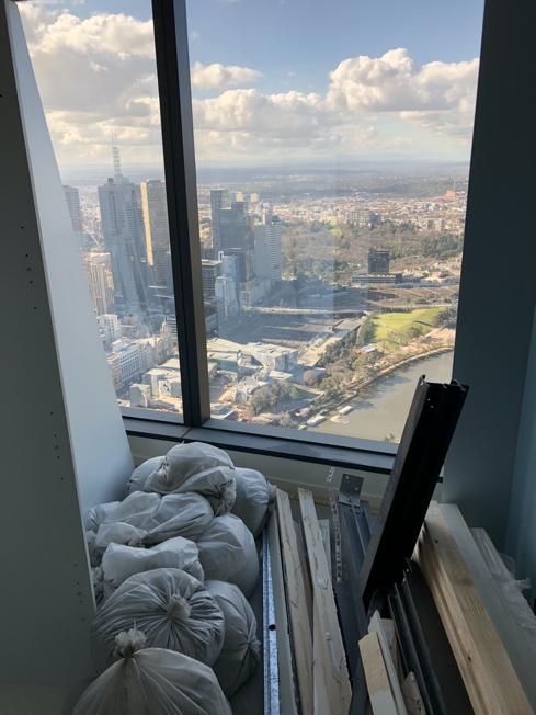 Eureka Tower Dust Free Grinding Bags