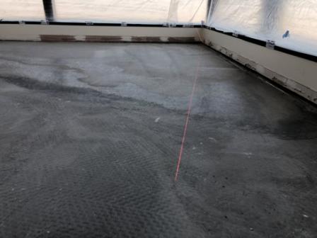 Floor Levelling Eureka Tower Melbourne